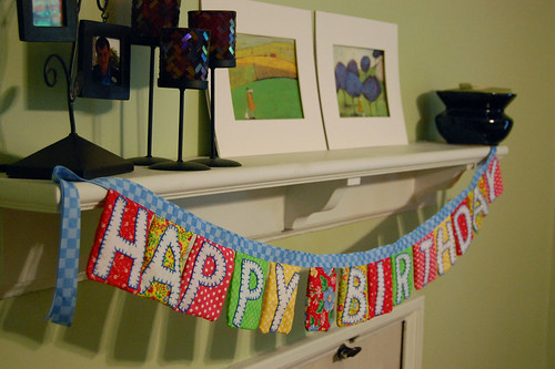 Happy Birthday Blog Giveaway Banner