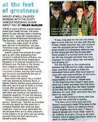 2008-07-7,11 SMH Metro interview
