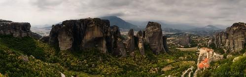 Monasterio Grecia Viajes