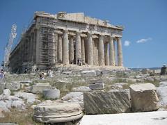 Parthenon (hewy) Tags: travel greece ancientgreece religioussites