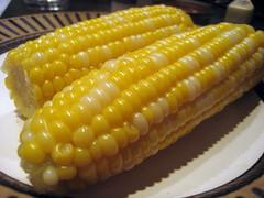 Corn Bicolor Mirai