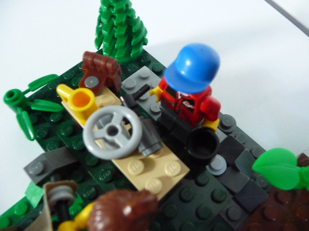 The World S Newest Photos Of Lego And Stove Flickr Hive Mind