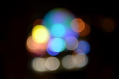 noria (JDFG) Tags: espaa wheel lights luces big sevilla spain colours bokeh circles south abril feria fair ferris colores seville andalucia april sur effect spheres efecto esferas circulos