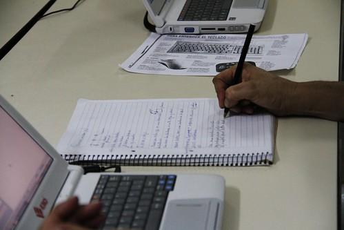Cuarta edición del Taller presencial de Software de administración de clase para docentes by conectar_igualdad