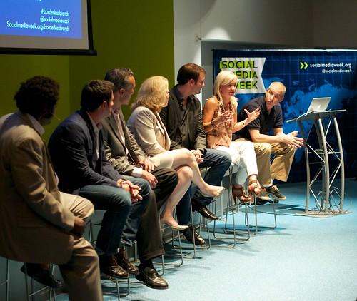 BB panelists