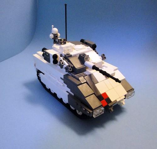 "C220 ""Lynx"" IFV"