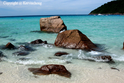 Rocky-Beach
