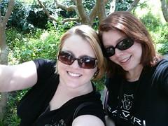 B and me :)