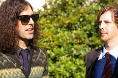 Dave & John