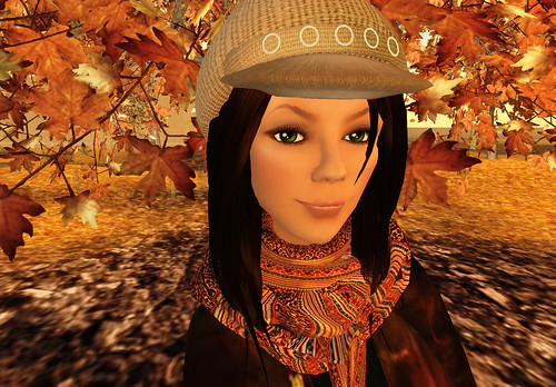 Autumn in SL