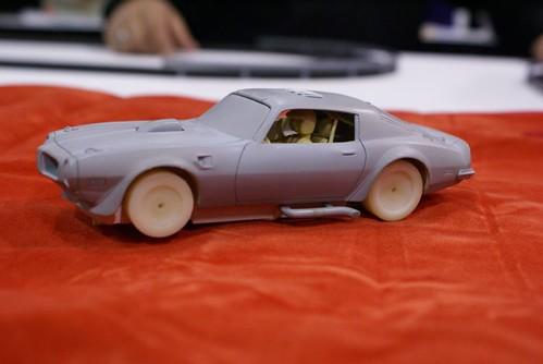 Firebird T/A Prototype 1/32