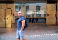 Salone Bella Testa (Freeariello) Tags: suomi finland helsinki toni finlandia bellatesta