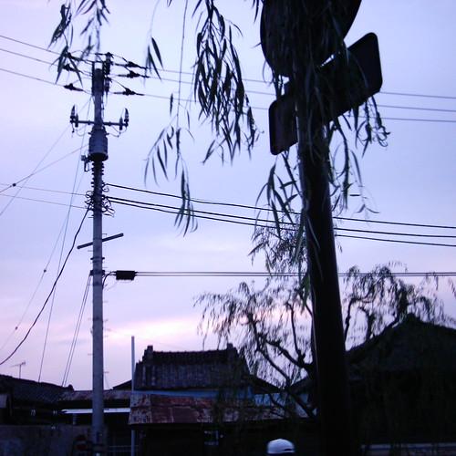 【写真】Sunset