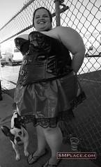 Folsom Street Fair 2007 (weird.witch80) Tags: sanfrancisco fetish folsom bdsm latex kinky folsomstreetfair folsomstreet folsomstreetfair2007 folsom2007