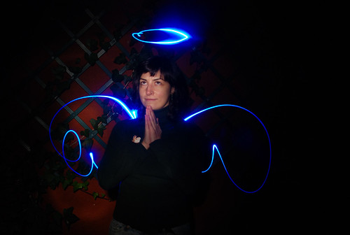 Painting with light 14