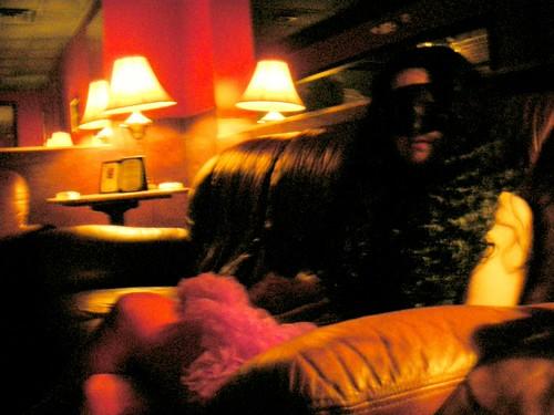 speakeasy - halloween 2007 - me