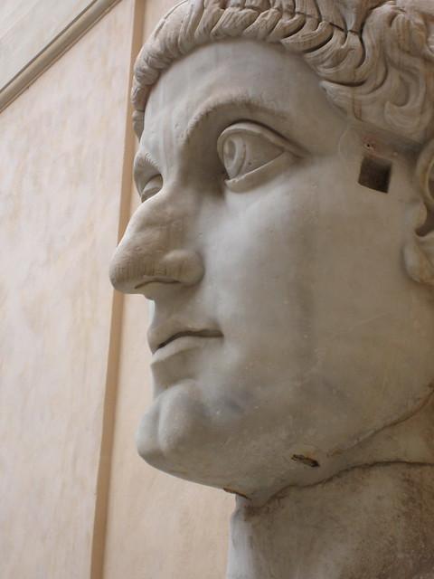 enrique del pozo museo capitolinos by enrique del pozo