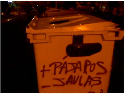 +PAJAROS