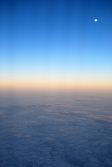 2: In the airplane over the... (fwbradha) Tags: sky horizon arial