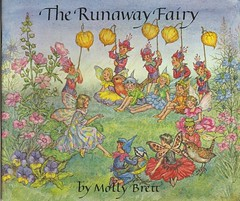 the runaway fairy