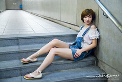 Jaly (AehoHikaruki) Tags: portrait people girl beautiful nice interesting asia sweet album great chinese taiwan taipei lovely   screentest  jaly aehohikaruki