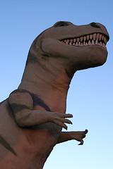 Dinosaur, Cabazon