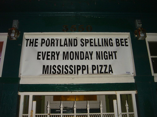 Mississippi Pizza Pub, 3552 N Mississippi Ave, Portland, Oregon, 97227
