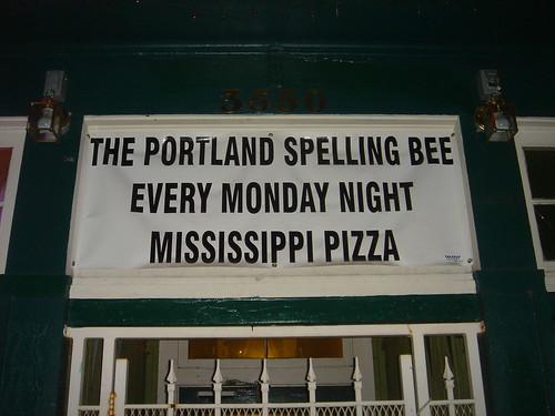 Mississippi Pizza Pub, 3552 N Mississippi Ave, Portland, Oregon, 97227