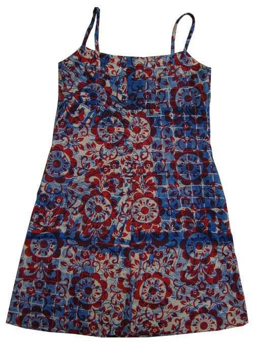 dress #15 (back)
