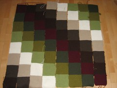 Jan's blanket, v 1.2