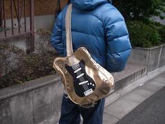 素敵なギター