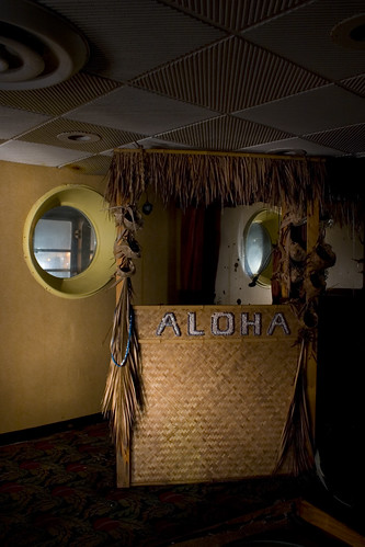 Aloha Booth