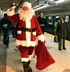 TTC Santa 3, by Word Freak