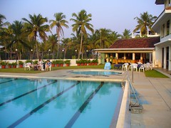 Swimming pool - Yacht Club