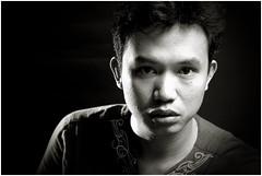 Terence (Ryan Macalandag) Tags: people portraits terence 50mm18 strobist nikond80 ryanmacalandag fotomoments