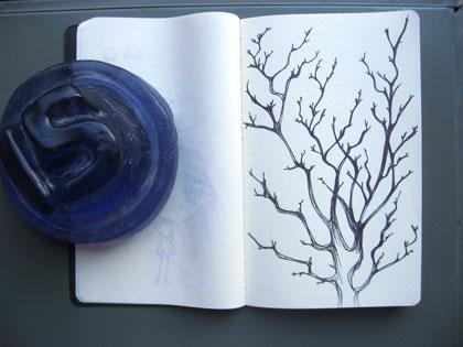 Sketch :: Day 3