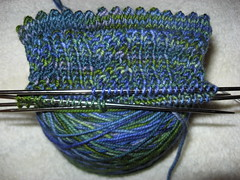 Cedar Creek socks2