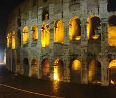 Coliseu - Roma (tinica50) Tags: roma italia coliseum