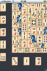 mahjong ispazio iphone ipod touch game (6)