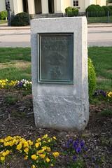 World War I Monument
