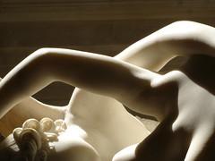 Le pont // the bridge // Die brcke (Mr-Pan) Tags: light sculpture love wonderful licht kiss lumire kisses amour abrao marble liebe canova baiser marbre kurve musedulouvre courbe marmor ksse antoniocanova psych golddragon