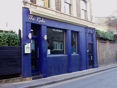 Picture of Rake, SE1 9AG