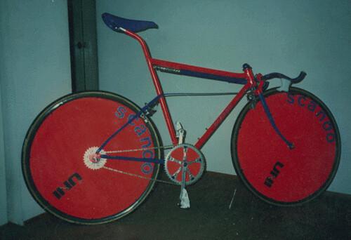 Scando - 1985