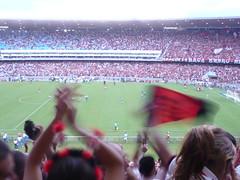 P1000861 (mountainpenguin1) Tags: brazil football soccer final botafogo flamengo maracanã futebolbrasileiro maracan