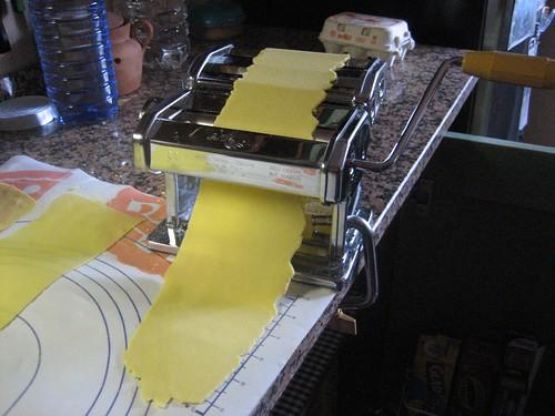 Making Pasta1
