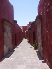 Arequipa Catalina