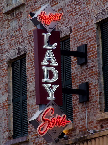 The Lady & Sons - Restaurant - 102 W.Congress St., Savannah, GA, 31401, USA