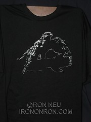 peregrine glow shirt 2xl