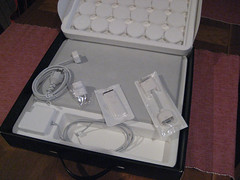UnBoxing MBP High Def - 11