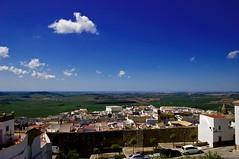 Vista desde Medina